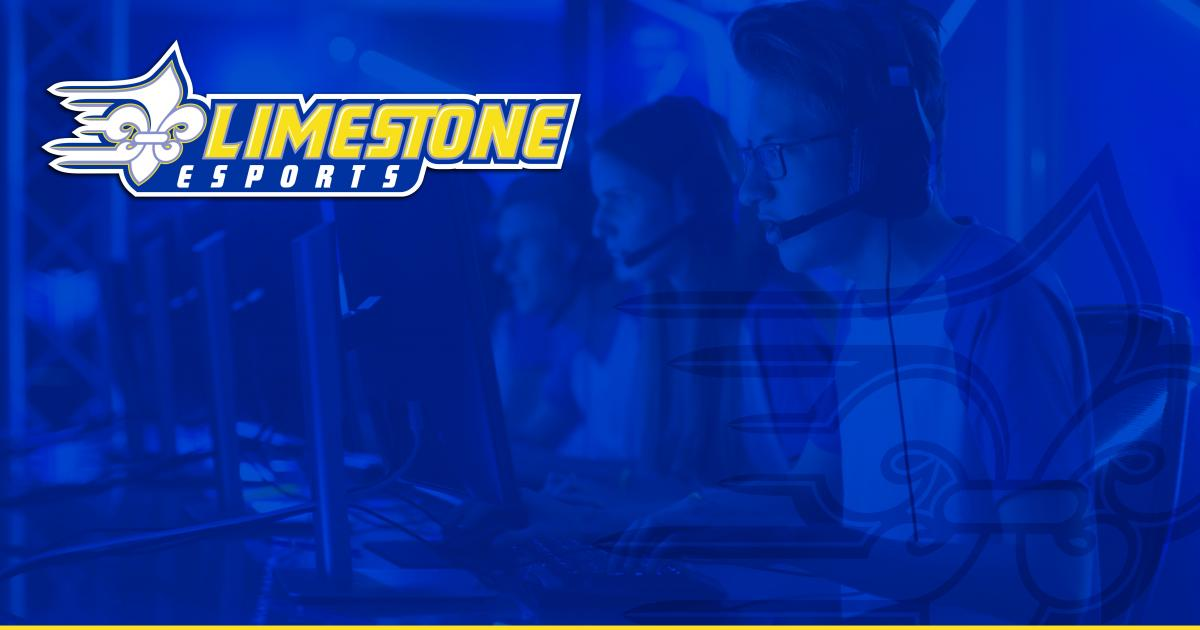 "Limestone Starts Esports Program With ""Rocket League"" Tournament For Students"